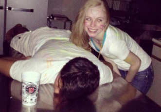 College Girls Are Great At Drunk Shaming (31 Photos)