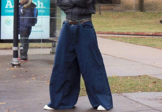 Children Of The 90's, JNCO Jeans Are Coming Back.