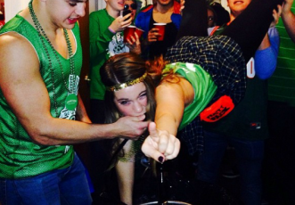 The 5 Best College St. Patrick's Day Parties In The Country