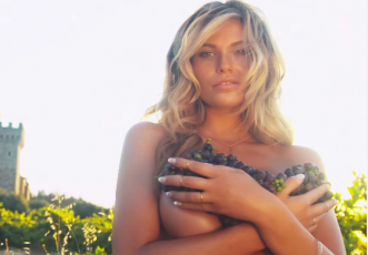 You Should Watch This Video With Former Nittany Lion, Samantha Hoopes