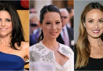 25 Celebrities That Were In Sororities