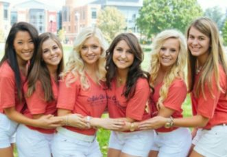 Ohio State's Alpha Chi Omega Is Doing It All