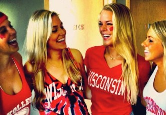 The Wisconsin Kappa Kappa Gamma Tumblr Is Legendary