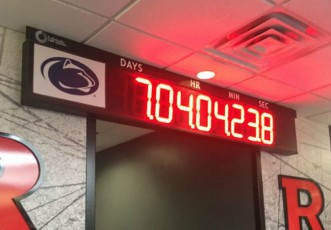 21 Reasons Why Penn State Is No Competition To Rutgers