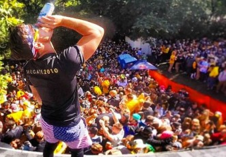 The 3 Best Party Schools In The Big Ten – FALL EDITION