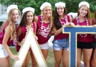UIUC Delta Gamma Just Released A Couple Must-See Videos