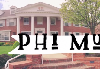 Boiler Up: Purdue Phi Mu Releases Recruitment Video for 2015