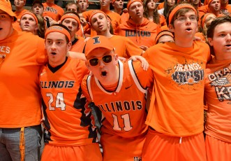29 Reasons Why Illinois Is The Best School In The Big Ten